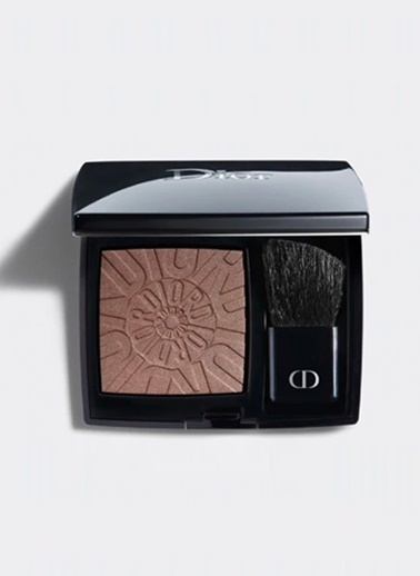 Dior Dior Rouge Blush 823 Fall Allık Kahve